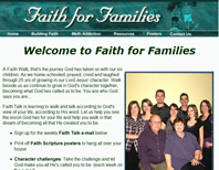 Faith for Families