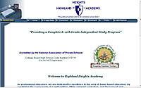 Highland heights Academy