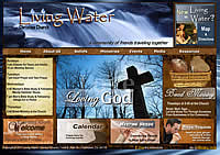 Living Water Christian Church