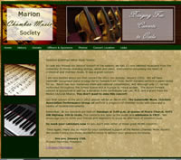 Marion Chamber Music Society