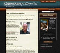 Homeschooling Simplified